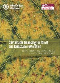 Sustainable Financing for Forest and Landscape Restoration